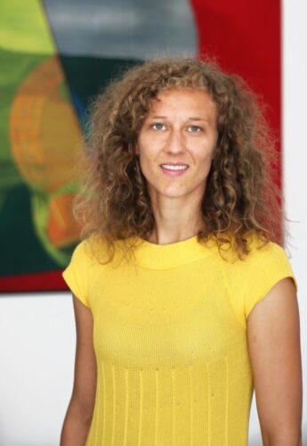 1-Ulrike Stolte Künstlerin