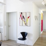 Ulrike Stolte Kunstvermietung praxis nakonz berlin empfang2 2016