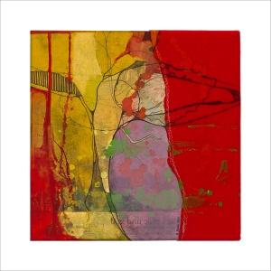 Ulrike Stolte C17 Mosaikzyklus3 30x30cm 2012